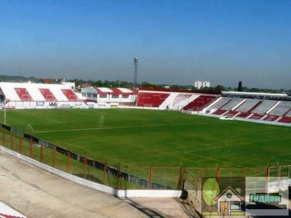 Стадион имени Эдуардо Гальярдона