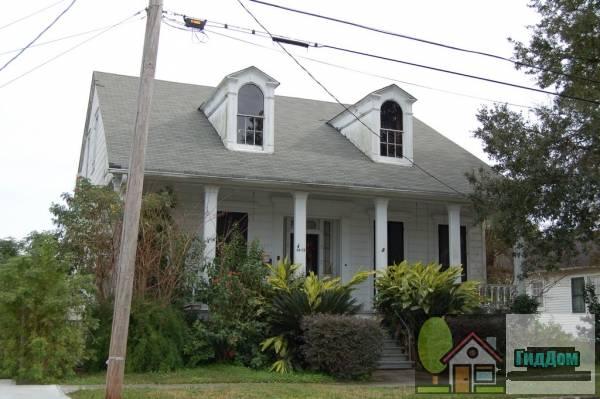 Дом Кернера (Kerner House)
