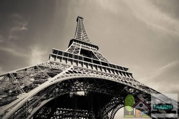 Эйфелева башня ([[Tour Eiffel]])
