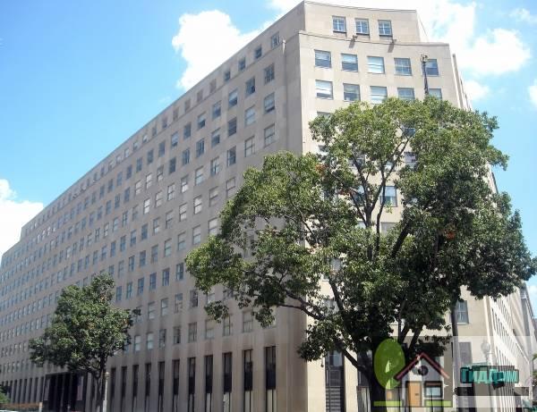 (Lafayette Building)