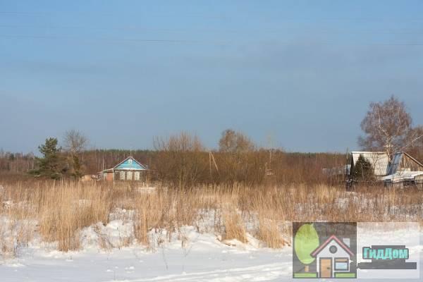 Окрестности деревни Берняково Файл загружен из открытых источников.