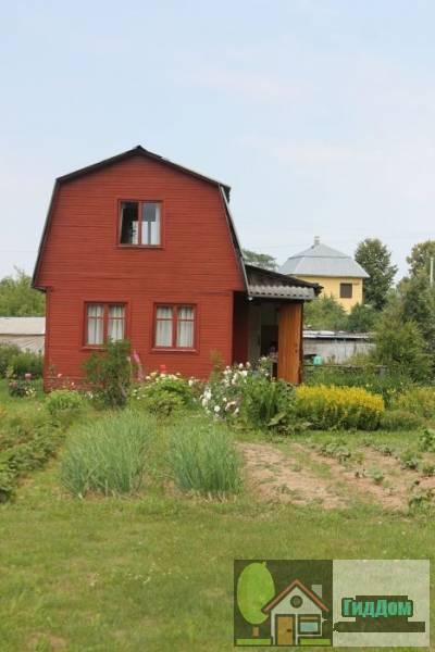 Дачный домик в деревне Выропаевка Коломенского района