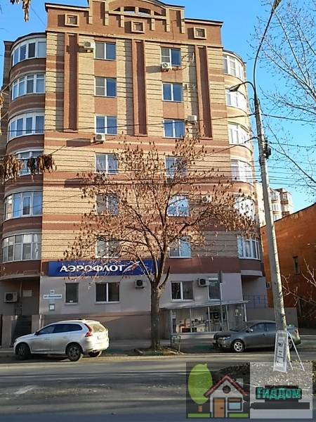 Дом №141 на Ленинской улице