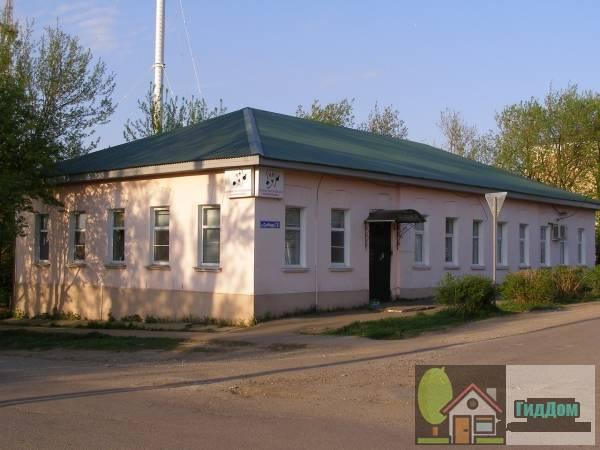 Жилой дом №3 на улице Свободы Файл загружен из открытых источников.
