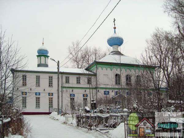Собор Ильинский