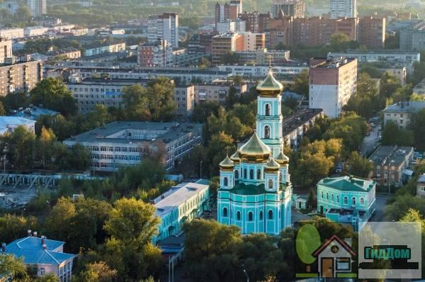 Слудская Свято-Троицкая церковь с интерьером Файл загружен из открытых источников.