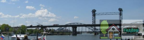 Темерницкий мост
