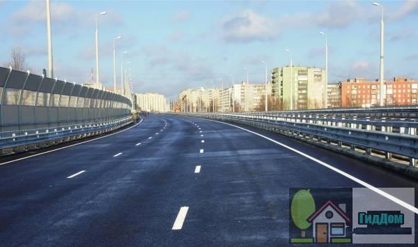 Второй эстакадный мост