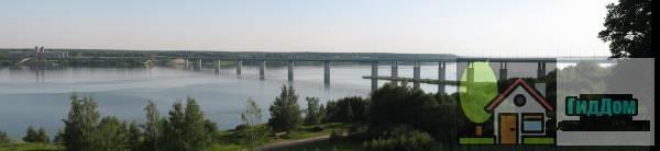 Кинешемский мост