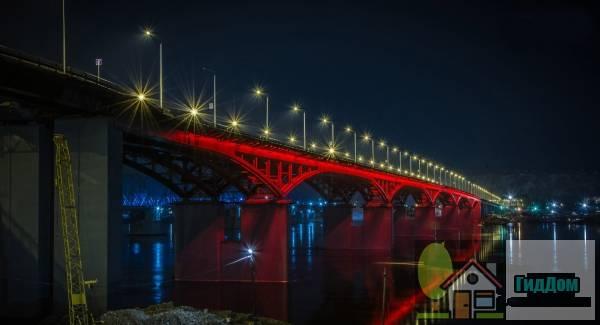 Четвёртый автомобильный мост