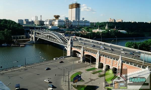 Андреевский автомобильный мост