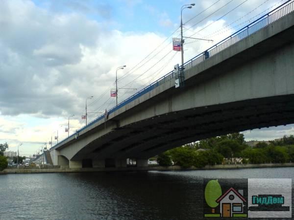 Автозаводский мост