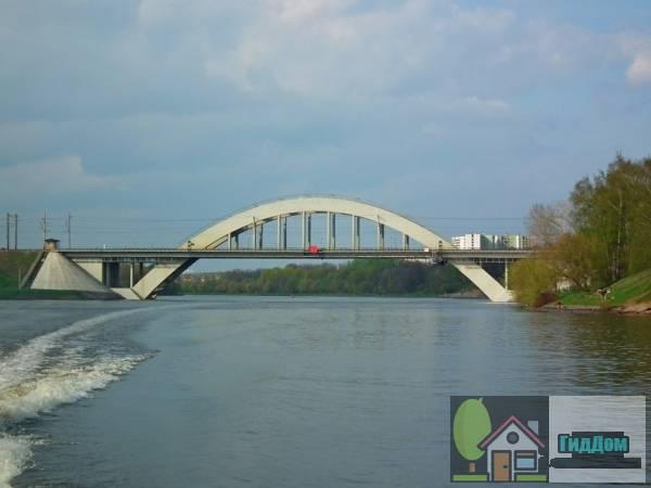 Химкинский мост