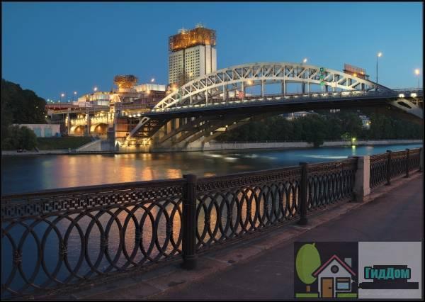 Андреевский железнодорожный мост