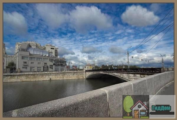 Малый Каменный мост