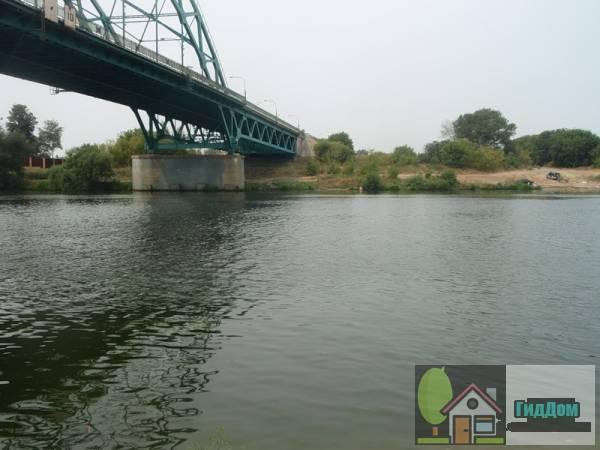 Боровский мост