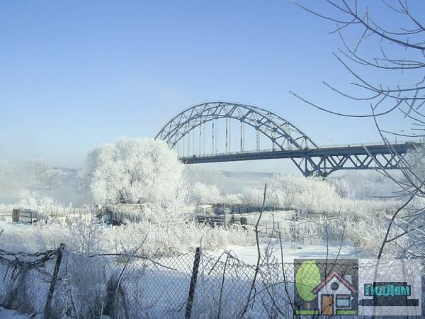 Бронницкий мост