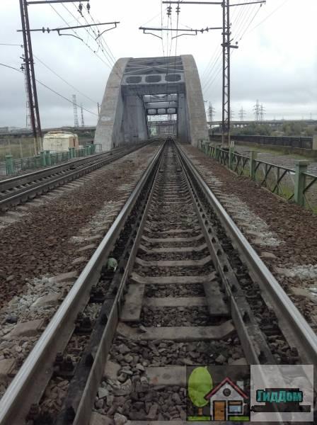 Воскресенский железнодорожный мост