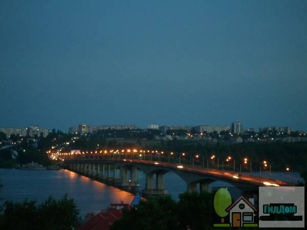 Костромской мост
