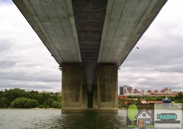 Димитровский мост