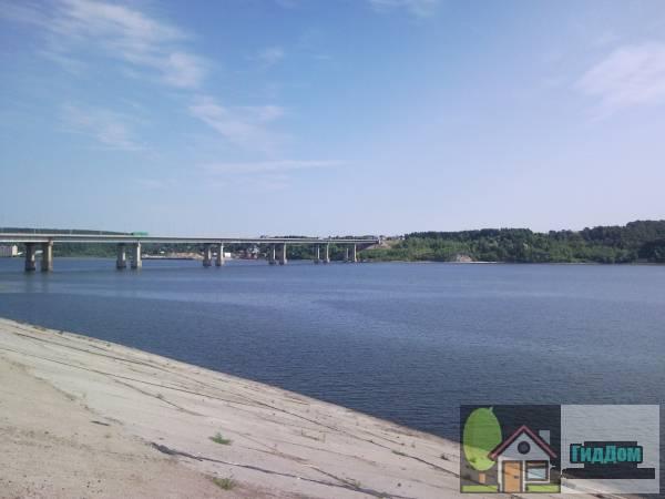 Займищенский мост