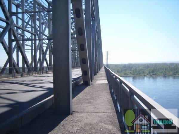 Коркинский мост