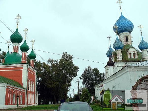 Богородицко-Сретенско-Владимирский монастырь