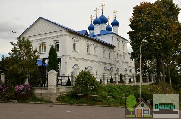Старо-Покровский собор