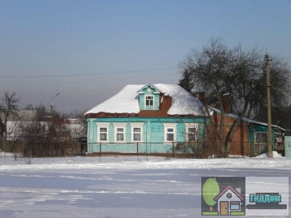 Улица Дзержинского, дом 34