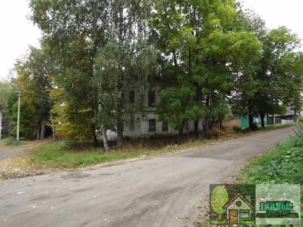 Дом Соломинцева. Загружен из открытых источников.