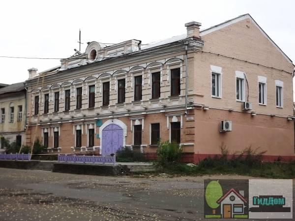 Дом Николаевых (трактир)