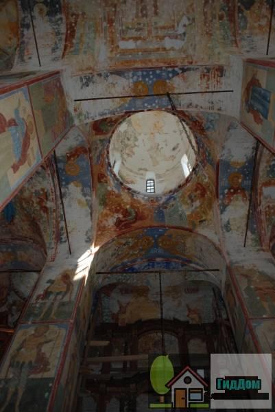 Собор Крестовоздвиженский. Загружен из открытых источников.