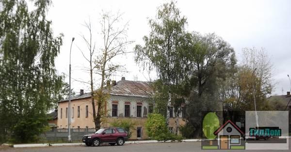 Гостиница Ильичева. Загружен из открытых источников.