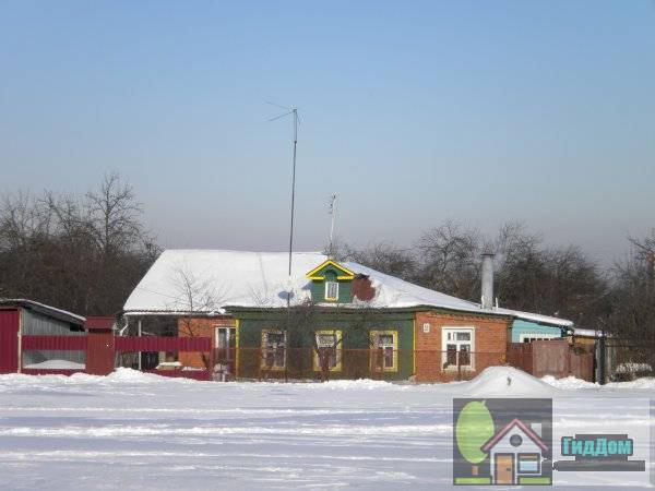 Улица Дзержинского, дом 38