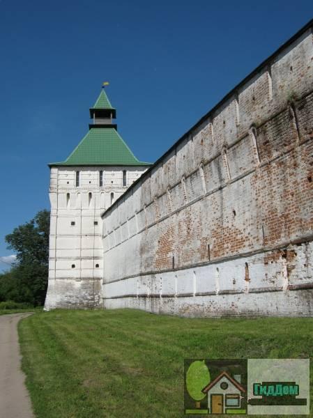 Башня Звонковая