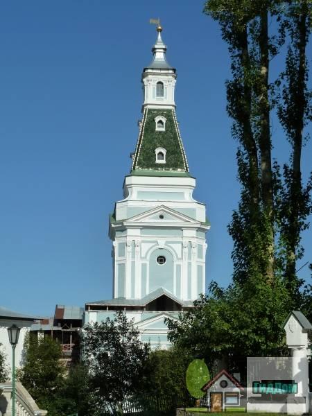 Башня Каличья
