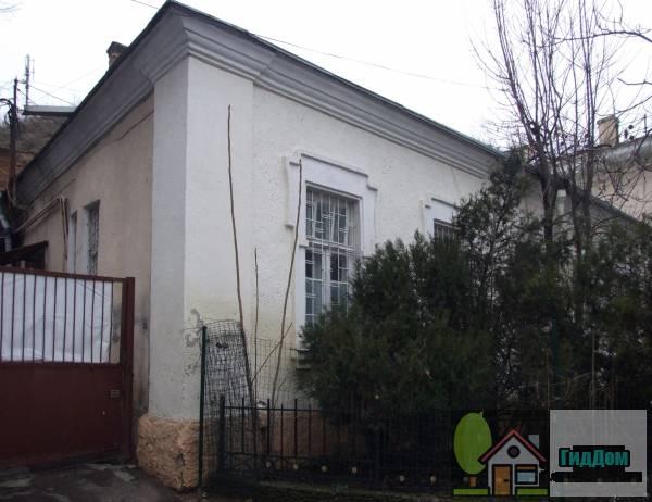 Дом ресторана Сигала (ориг.: Будинок ресторану Сігала). Загружен из открытых источников.