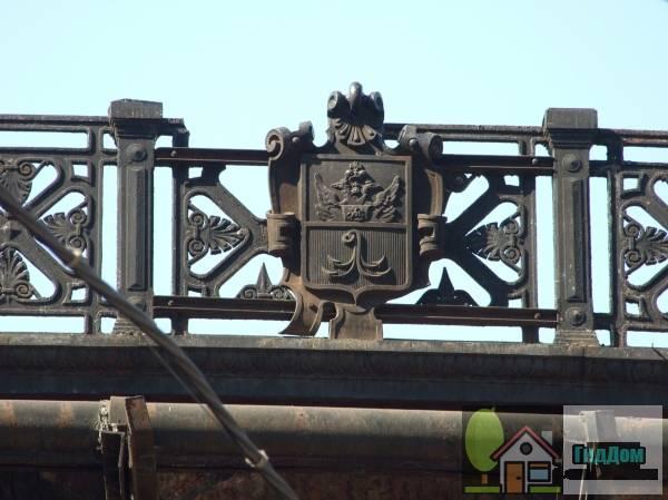 Мост Коцебу (Полицейский) (Міст Коцебу (Поліцейський))