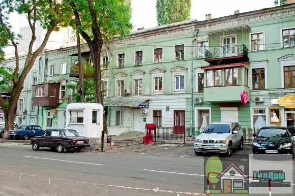 Дом жилой Зайченко (Будинок житловий Зайченка)