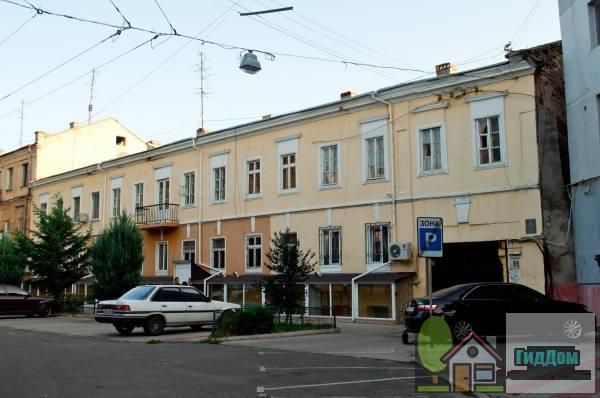 Дом жилой Черепеннікова (Будинок житловий Черепеннікова)
