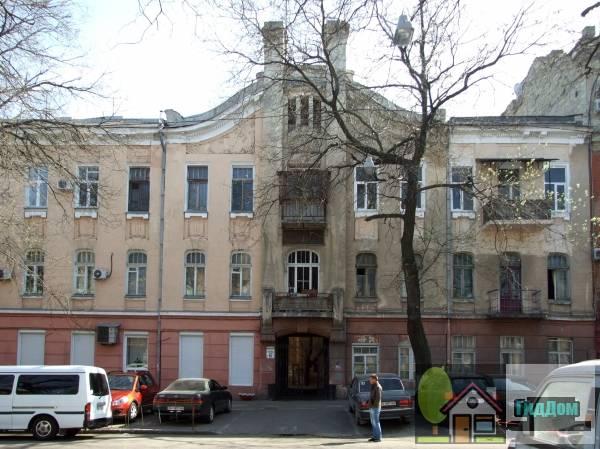 Дом доходный Хаджи (Будинок прибутковий Хаджі)