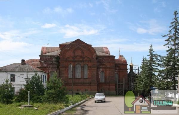 Собор Троицкий