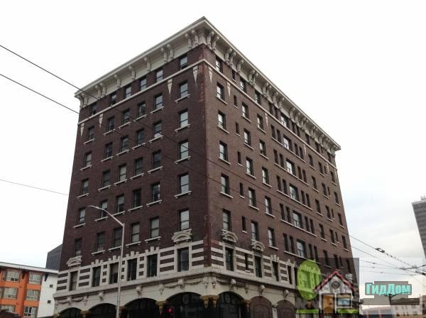 Гостиница «Калхун» (ориг.: Calhoun Hotel). Загружен из открытых источников.