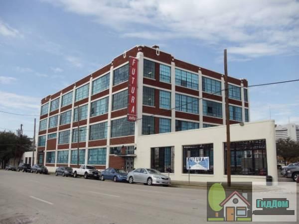 Здание автокомпании «Шевроле» (Chevrolet Motor Company Building)