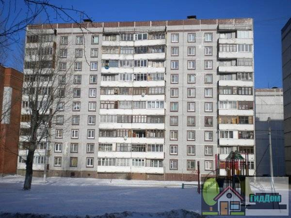 Улица Дзержинского, дом 86