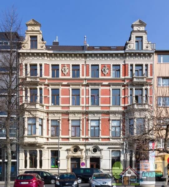 Жилой дом (Wohnhaus)